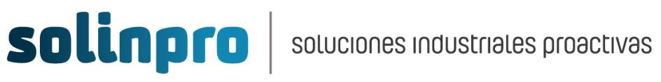 SOLINPRO Soluciones Industriales Proactivas de Levante S.L.